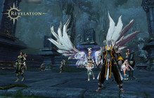 Fight For Fame And Prizes In Revelation Online's New Colosseum