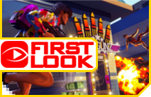 Radical Heights – Gameplay First Look