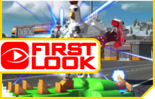 Robocraft Royale – Gameplay First Look