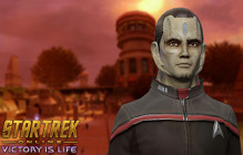 Cardassians Are The Next Playable Race In Star Trek Online