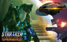 Star Trek Online's Next Update Tells Neth Par's Story of the Tzenkethi Crusade