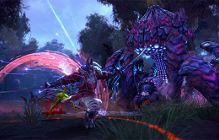 Server Merge Announced For TERA EU
