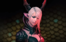 TERA's Console Release Goes Live Today