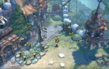 Tree Of Savior To Test Guild Territory Wars Feature April 17