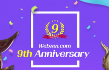 WEBZEN Celebrates 9 Year Anniversary With In-Game Events