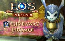 Echo of Soul Phoenix Gift Key Giveaway