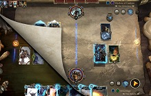 Dropzone Developer Sparkypants To Take Over Development Of The Elder Scrolls Legends From Dire Wolf Digital