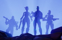 Fortnite's Comet Finally Hits, Heralding Start Of Season 4 In Battle Royale And New Quests In Save The World