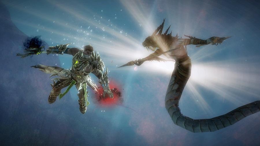 "ArenaNet Devs Open Up Regarding Layoffs, Hope To Make Guild Wars 2 Less ""Formulaic"""