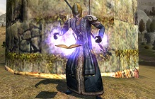 LotRO Makes Massive Changes To Six Classes And Tactical Relics