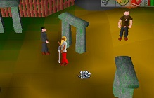RuneScape's Original Version Shutting Down In August