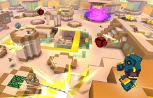"Trove Adding ""Bomber Royale"" Mode This Summer"