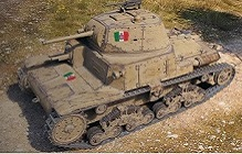 Italian Tanks, Redesigned Map, New 30v30 Event, And Economy Changes Coming To World of Tanks Tomorrow