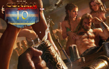 You Get a Lion, and You Get a Lion, Everyone Gets a Lion! Age Of Conan Turns 10