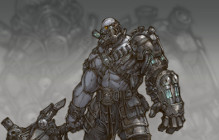 Ascent: Infinite Realm Teases NPC Faction The Black Heralds
