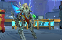 Trion's Turn-Based Strategy Game Makes Its Way To China