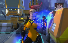 Atlas Reactor Season 6 Update Is On Fire