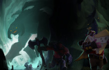 And Now… Even Dota 2 Is Getting In On The Battle Royale Action
