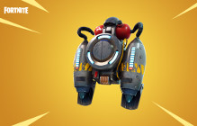 Grab Your Jetpacks And Go Flying In Fortnite