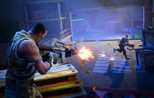 Epic Games To Host A $3 Million Fortnite Celebrity Charity Tournament At E3