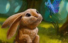 Hearthstone's Noblegarden Event Is All About The Eggs…. And Bunnies