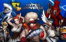 Nexon Bringing Hyper Universe To Xbox One