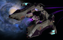 Star Trek Online's Victory Is Life Update Will Introduce New Reputation