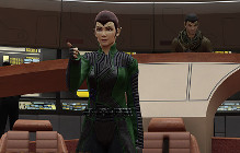 Romulans Finally Gain Access To All Their Faction Ships When Star Trek Online's Victory Is Life Update Launches