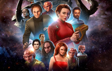 Star Trek Online Victory is Life Coming to PC on June 5th, So Are ST: DS9 Actors