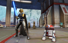 SWTOR Celebrates May the 4th With New Player Rewards