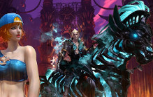 TERA Boasts Over 2 Million Console Players Since Launch