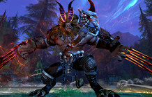 TERA's Gilded Mask Update Adds New Dungeon, Cosmetics, Aaaand… Masks