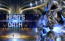 Hero's Oath Update Coming To TERA On PC June 7