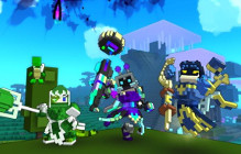 Trove Launches On PS4 In Japan