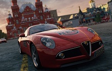 World Of Speed Cruising Toward Open Beta