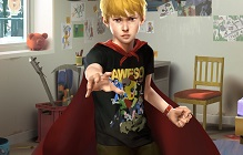 """Free Life Is Strange Tie-In Game """"Captain Spirit"""" Now Available"""