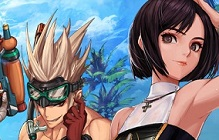 Dungeon Fighter Online Has Big Summer Plans, Including Agent Updates And Virtual Singer Crossover