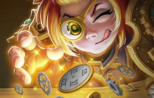 Taverns Of Time Now Live In Hearthstone, Adds 28 Cards To Arena