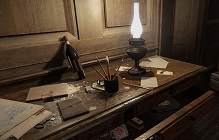 Psychedelic Horror Game Layers Of Fear Is Free On Steam Until Friday