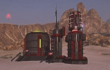 PlanetSide 2 Reworks Construction, Also Adds New Events And Weapons