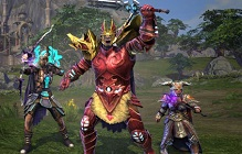 Trion Issues Rift Prime Challenges As A Raid Dev Leaves The Company