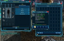 Idea Fabrik Has Ideas For Revamping The Repopulation's UI