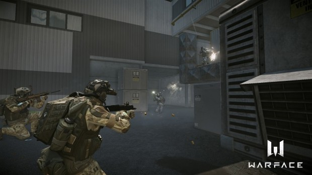 Warface Coming To Xbox One And PlayStation 4 This Year - MMO
