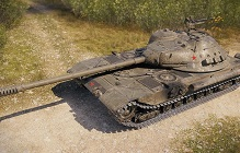 Top-Tier Soviet Tanks Get Some Love In World Of Tanks Update 1.0.2