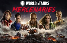 World of Tanks Mercenaries Goes Live On Consoles, And WoT: Blitz Celebrates Its Fourth Birthday