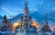 World of Warships: Legends Coming To PlayStation 4 And Xbox One In 2019