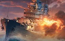 """All Hands On Deck"" This Weekend As World of Warships Offers Prizes Based On How Many Captains Log In"