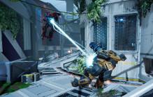 IDC/Games Announces New Sci-Fi MMOFPS CityBattle
