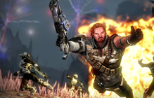 Midsummer Mutiny Event Kicks Off In OG Defiance as 2050's PC Open Beta Looms