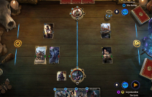 E3 2018 -- Elder Scrolls: Legends Coming To Consoles Later This Year